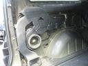 Mercedes viano vito 639 печка вентилятор зад