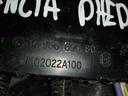 Lancia phedra блок предохранителей 1495669080