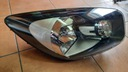 Рефлектор фара правая kia picanto ii 11-17