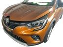 Renault captur hybryda бампер капот крылья панель