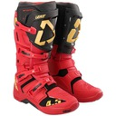 Ботинки на мотоцикл enduro cross quad leatt 4.5 44, 5