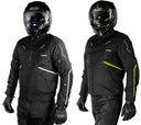 Куртка мотоциклетная текстильная meska туристическая