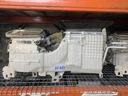 Toyota land cruiser 150 печка