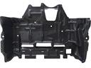 Защита нижняя двигателя ford transit tourneo custom