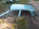 Suzuki sx4 fiat sedici 2006-14 крыша zee