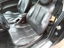 Ford cougar кожа карта кожанная сиденья
