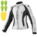 Куртка мотоциклетна текстильна shima volante gratisy