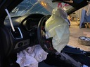 Airbag подушка коленная dodge durango 2014-
