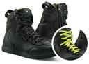 Ботинки мотоциклетные trampki wodoodporne shima rebel
