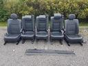 Renault espace iv 03- сиденье ii ряд правый зад skor