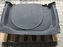 Ковер настил багажника ford flex 2011-