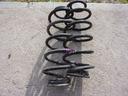 Fiat bravo ii пружины задние комплект