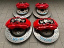 Супорты диски ferrari 599 gtb fiorano комплект
