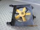 Вентилятор радиатора mazda 121 fiesta mk4 рестайлинг 1.3