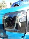 Стекло правая боковая aixam 400sl 2001r.