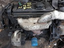 Citroen saxo 1.0 b двигатель cdz