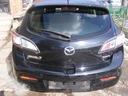 Mazda 3 bl фара зад задняя led dioda левая правая 09