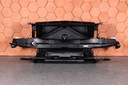 Bmw f20 f21 120d 125d панель радиаторы вентилятор