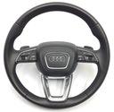 Руль обогрев airbag audi a4 8w q7 4m0419091c