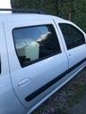 Dacia logan mcv универсал двери правое задние