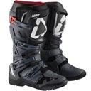 Ботинки на мотоцикл terenowy mx leatt 4.5 enduro 45, 5
