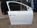 Dacia sandero iii двери передние правое