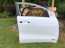 Kia sportage 4 iv двери передние правое перед orygi