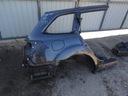 Subaru legacy v порог бок крыло правый задний f3t