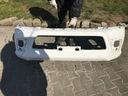 Toyota hilux 15- бампер передний оригинальный