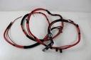 Клема кабель plus plusowy bmw x3 e83 2. 5i 3414878