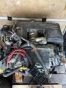 Двигатель gmc chevrolet hummer 3 vortec l52 3.5 benz