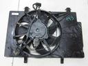 Ford ecosport 1. 5b вентилятор радиатора 12-17 143