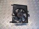 Вентилятор радиатора smart fortwo 0.7