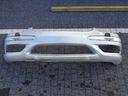 Бампер mercedes slk w170 32 amg рестайлинг оригинал