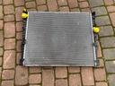 Радиатор основной bmw g30 g12 g11 g32 f90 оригинал.