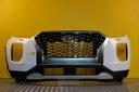 Hyundai palisade 2020- бампер перед решетка