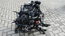 Двигатель volkswagen skoda seat 1.2 tdi cfw cfwa комплектный #@