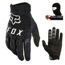 Рукавицы fox dirtpaw black/ white черный gratisy