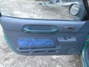 Toyota rav4 i подъемник стекла левый 3d хетч