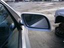 Зеркало правое ручное volkswagen polo 9n cross 01- 05