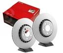 Комплект дисков тормозных[brembo]