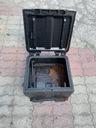 Подставка сиденья водителя mercedes vario 616 816