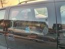 Opel sintra стекло двери левая зад uchylna