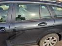 Двери левое зад 183 mercedes c-klasa w204 рестайлинг