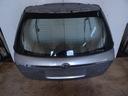 Subaru outback iii legacy iv крышка багажника c6z