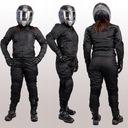 Женская куртка+ штаны комплект tekstylny kom013 xs
