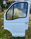 Двери левое водителя iveco daily 06-14 2011r. eu