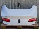 Крышка багажника renault laguna iii coupe ov369