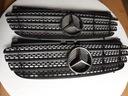 Mercedes w639 vito viano решетка a6398800185