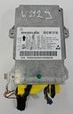 Сенсор air bag airbag mercedes w212 a2129010700